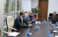 Standardul de certificare a managementului forestier al Romsilva reconfirmat de auditori