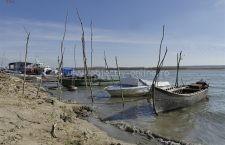 Video | Super imagini filmate cu drona pe Dunăre și în Călărași + Povești pescărești pe Dunărea călărășeană