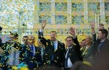 (P) Președintele României și PNL și-au dat mâna pentru Referendumul pe Justiție