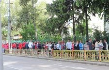 (P) Echipa PSD Călărași a început în forță campania electorală după sărbători