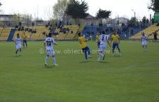 Dunărea Călărași pierde 3 puncte la Voluntari, după ce i-a fost anulat un gol valabil