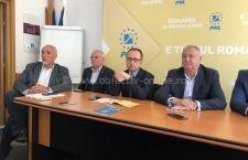 Senator Răducu Filipescu: Nu vreau să mă întrebați dacă vom câștiga alegerile la Călărași, pentru că sunt sigur că le vom câștiga!