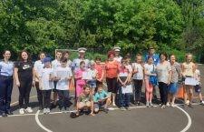 """Concursul """"Educație rutieră – educație pentru viață"""" a fost câștigat de Școala Gimnazială """"Lucian Pavel"""" Oltenița"""