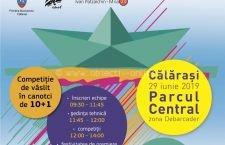 Program Ziua Dunării – ediţia a VII-a, sâmbătă, 29 iunie, Călăraşi