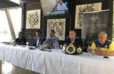 Pentru prima dată la Călărași! Gala K1 Colosseum Tournament cu Ionuț Pitbull Atodiresei și Cosmin Ionescu cap de afiș