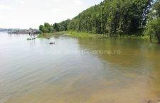 Cod portocaliu pe Dunăre! S-a întrunit Comitetul pentru Situații de Urgență!