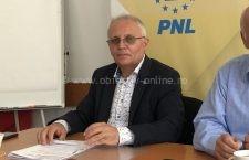 """Viorel Ivanciu (PNL): """"Următoarele alegeri le vom câștiga cu un scor mai bun decât cel de la europarlamentare"""""""