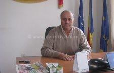 Primăria Lupşanu | Raportul Primarului Victor Manea pe anul 2018