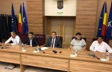 Cristi Pustai a fost prezentat oficial ca antrenor al Dunării Călărași