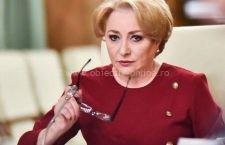 Premierul Viorica Dăncilă se va afla sâmbătă la Călărași