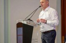 """Iulian Iacomi, preşedinte PSD Călăraşi: """"Sunt bani de pensii, inclusiv pentru asigurarea creşterii punctului de pensie cu 15% de la 1 septembrie"""""""