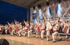 """Ansamblul """"Bărăganul"""" Călărași participă la Festivalul Concurs Național de Folclor """"MIOVENI"""" – 2019"""