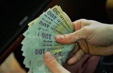 Salariul mediu net, în luna iunie 2019, la nivelul județului Călărași, a crescut