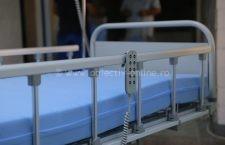 30 de paturi electrice noi pentru secţia oncologie a Spitalului Judeţean Călăraşi