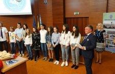 Premii pentru performanţele sportivilor, elevilor şi profesorilor, cu ocazia Zilelelor Municipiului Călăraşi