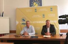 Daniel Drăgulin, președinte PNL: Vom fi în primele 5 organizații din țară ca număr de semnături strânse