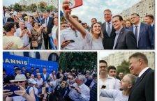 Motivele pentru care românii semnează în număr mare pentrucandidatura lui Klaus Iohannis