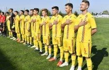 Trei jucători ai Dunării Călărași, convocați la naționala U 19