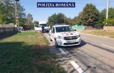 Săptămâna aceasta, polițiștii vor verifica transportul de persoane și mărfuri