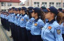 Au început înscrierile pentru școlile de poliție. Sunt 927 de locuri disponibile
