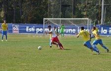 Prima victorie în acest sezon pentru Dunărea Călărași, la Sportul Snagov