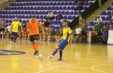 Dunărea Călărași, învinsă în partida pentru Supercupa României la futsal