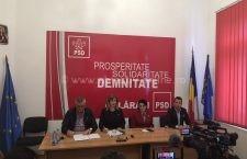 PSD Călărași: Moțiunea de cenzură nu va avea sorți de izbândă