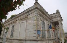 Fosta clădire a Bibliotecii județene (Casa Demetriade) se află în licitație pentru proiect tehnic și execuție