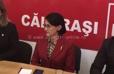 Ecaterina Andronescu neagă speculațiile că ar pleca din PSD