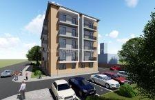 Consiliul Județean a demarat licitația pentru construirea blocului de locuințe pentru specialiști