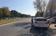 Autovehiculele înmatriculate în alte state, în vizorul polițiștilor