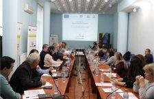 Evenimente organizate în cadrul Programului Interreg V-A România Bulgaria
