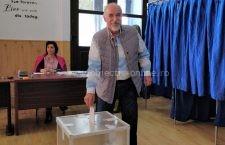 """Senator PNL, Răducu Filipescu: """"Sunt convins că vom câștiga alegerile prezidențiale!"""""""