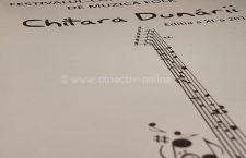 Nicu Alifantis și Mircea Rusu Band, în recital la Chitara Dunării. Festivalul începe astăzi!