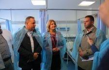 Familia președintelui CJ Călărași, donație de 35.000 euro pentru Spitalul Județean Călărași