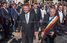 Alegeri Prezidențiale 2019 | Klaus Iohannis, câștigător în municipiul Călărași