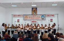 Meşteşugul CĂRŢII în şcolile din Spanţov
