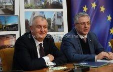9,35 mil. euro pentru modernizarea străzii București. Ce lucrări vor fi executate