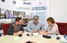 Școala Nr. 1 din Dragoș Vodă va fi modernizată cu fonduri europene