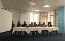 """Secretar de stat Dragoș Coman: """"MTS face tot ce este posibil să stopeze dopajul în sport"""""""