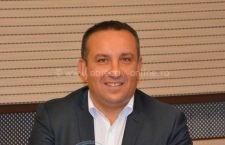 Nicolae Dumitru este noul subprefect al județului Călărași