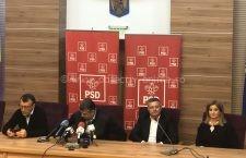 PSD Călărași: Până pe 15 februarie vom anunța numele candidaților la primării și Consiliul Județean