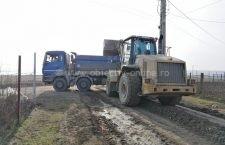 """Costel Boitan: """"Am demarat două proiecte importante în comuna Valea Argovei"""""""