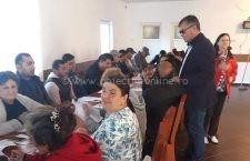 Proiectul I.D.E.IMânăstirea, 1.128 de beneficiari din comună