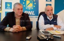 PNL Călărași explică de ce i-a cerut demisia lui Vasile Iliuță