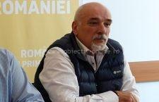 """Răducu Filipescu: """"Iliuță este inculpat într-un dosar penal, nu eu și nici Drăgulin sau Barbu"""""""