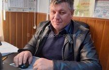"""Cornel Toma, viceprimar Spanţov: """"Îmi doresc să continuăm, în aceeaşi echipă, la conducerea Primăriei Spanţov, pentru finalizarea proiectelor"""""""