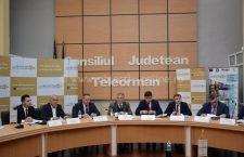 Președintele Consiliului Județean Călărași a participat la ședința ordinară a Consiliului pentru Dezvoltare Regională Sud Muntenia