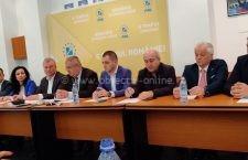 Ziua permutărilor: Liberalii au anunțat că 4 primari PSD s-au înscris în PNL
