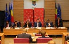 Președintele CJ, Vasile Iliuță, și 10 primari au trecut la PSD